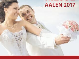 Hochzeitsmesse Aalen 2017