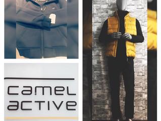 Neu eingetroffen: camel active - functional travel ware