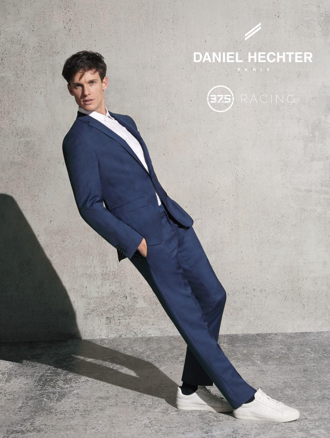 Business Daniel Hechter