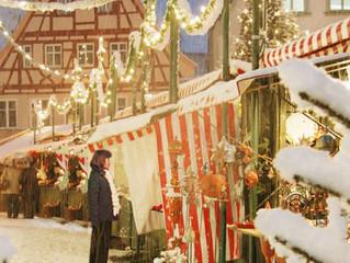 Freitag, 01.12.2017: lange Einkaufsnacht zur Eröffnung des Weihnachtsmarkts