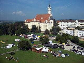 Ökomarkt und Einkaufssonntag am 04. September 2016 in Donauwörth
