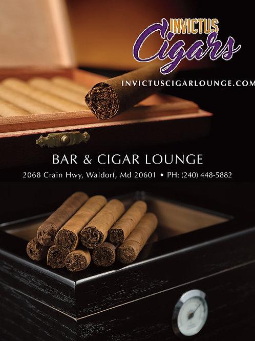 Invictus Cigars