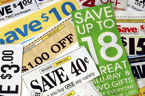 Coupon Directory
