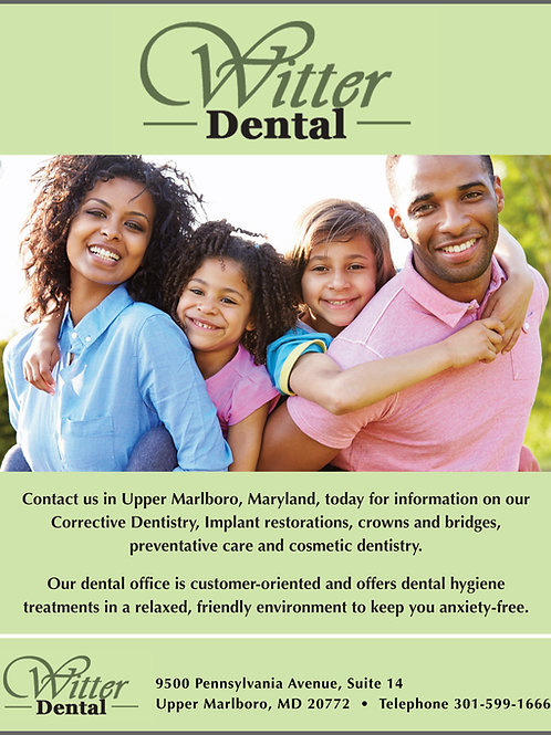 Witter Dental