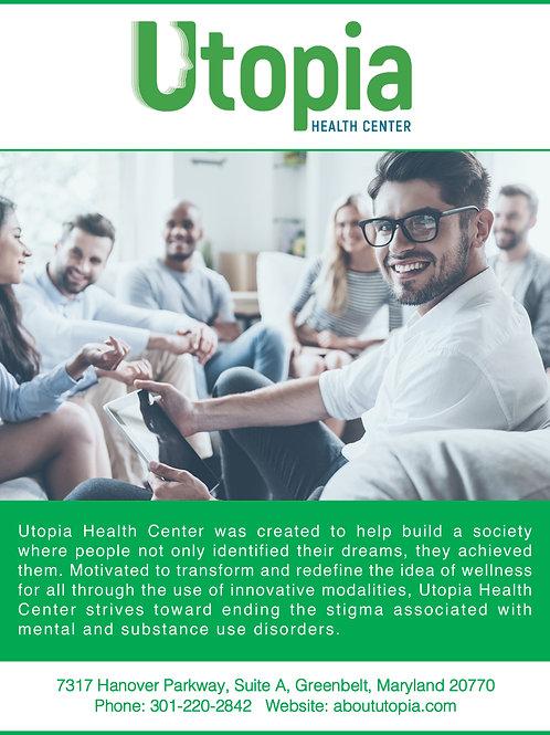 Utopia Health Center