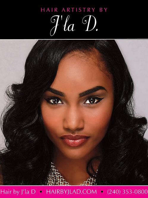 Hair by J'La