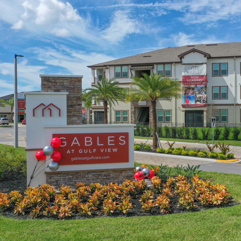 Gables at Gulf View
