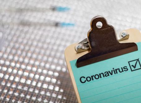 Coronavirus Tax Relief and more