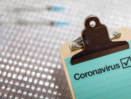 Coronavirus Tax Relief and more