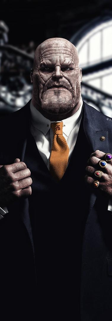 Boss Thanos