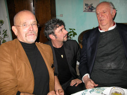 Bent Holm, Dario Fo