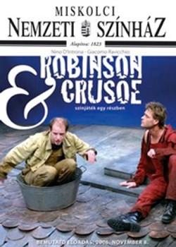 robinson poster 1