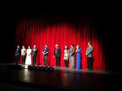 Chaplin Shanghai Premiere 2019