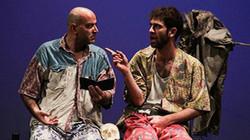 R&C Iran Theatre Sirous Mostafa, Ali Fotouhi