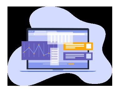 Smart Signage Website Element