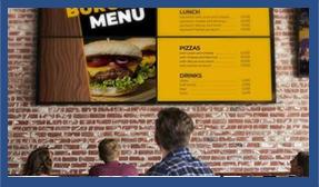 Restaurants, Cafés and Bars