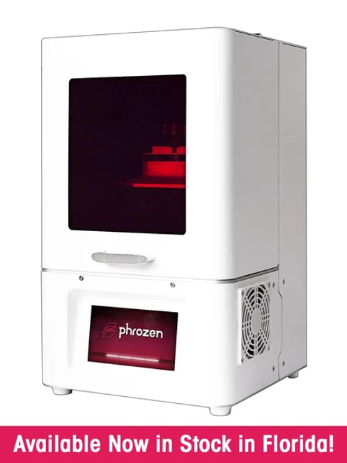 Phrozen Sonic LCD 3D Printer Wifi