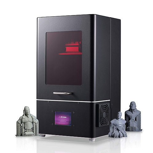 Phrozen Shuffle, UV LCD 3D Printer with Touch Screen, Wifi