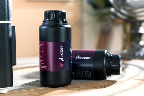Phrozen ABS – Like Resin Matte 500g- Color Matte Grey
