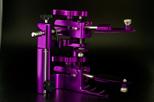 Enzo Articulator - Purple Color