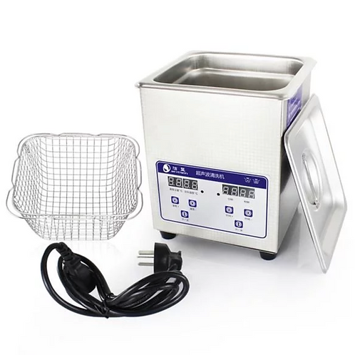 Phrozen Ultra-Sonic Cleaner For Dental & Jewelry