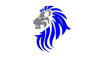 blue lion white.png