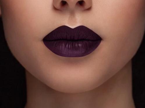 Black Berry Lipstick