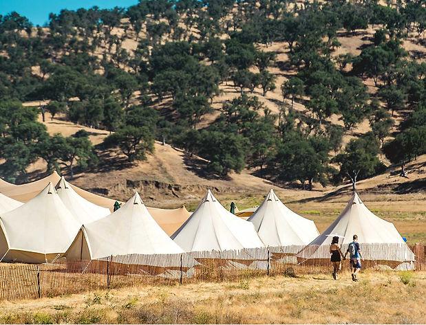 Boutique Camping at LIB - Atlaswyld Campground