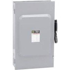 HF366NA 600AMP Disconnect