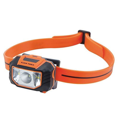 56200 Klein Headlamp
