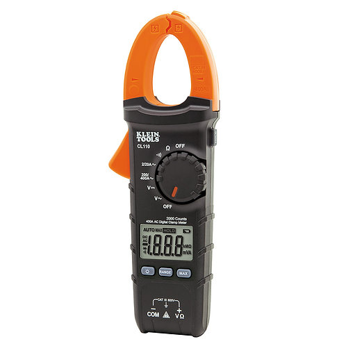 CL110 Klein Clamp Meter