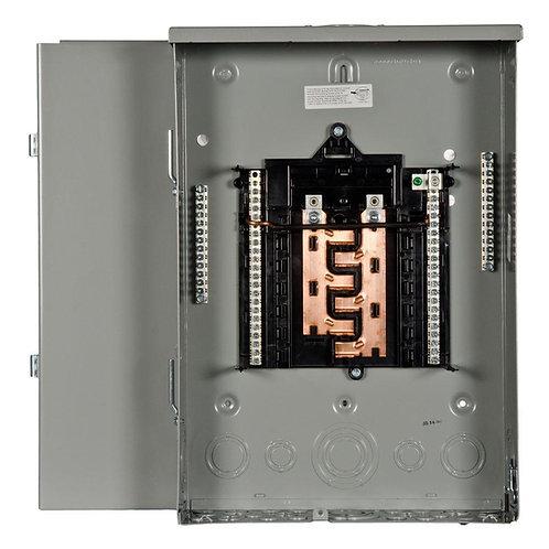 SW1224L1125 125AMP MLO Panel
