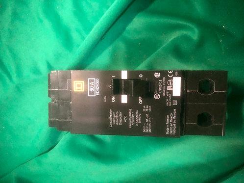EDB24060 60 AMP Square D