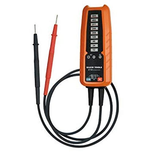 ET100-Electronics Voltage