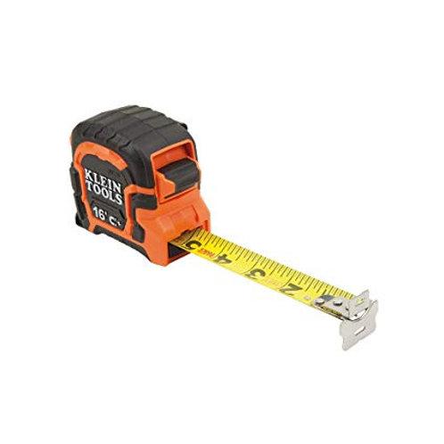 86216 16' Klein Tape Measure