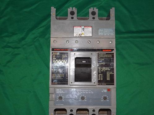 MMFK800 800 AMP 1000 VOLT 3-Pole