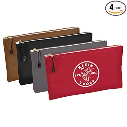 5141 Klein Zipper Bags