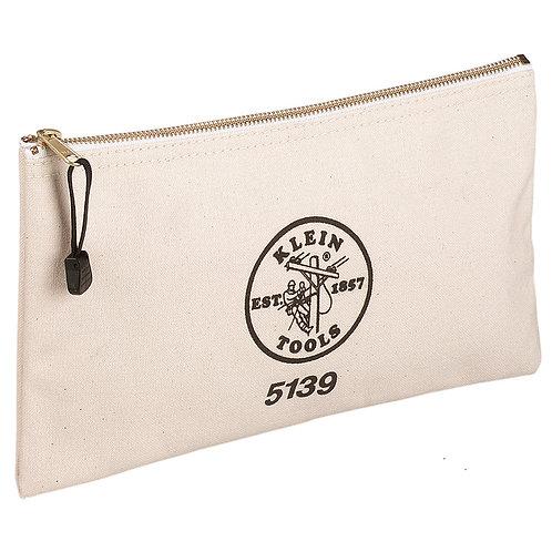 5139C Klein Zipper Bag