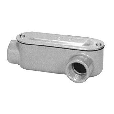 14095 Aluminum Rigid Conduit