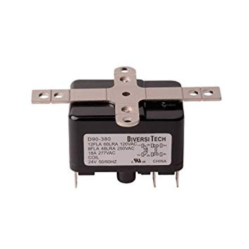 D90-380 Switching Relay