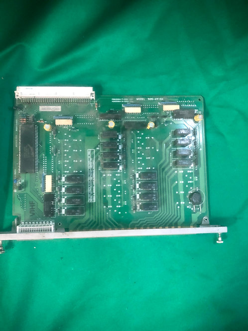 505-4916D Siemens Relay Output