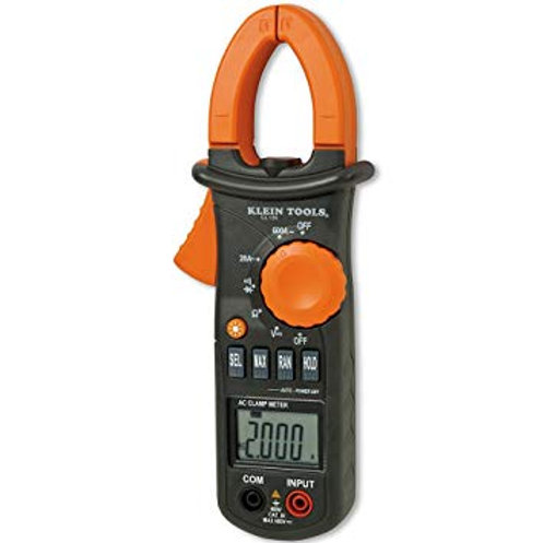 CL100 Klein Clamp on Meter