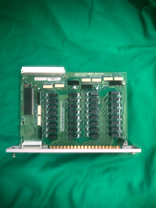 505-4932A Siemens PLC Card