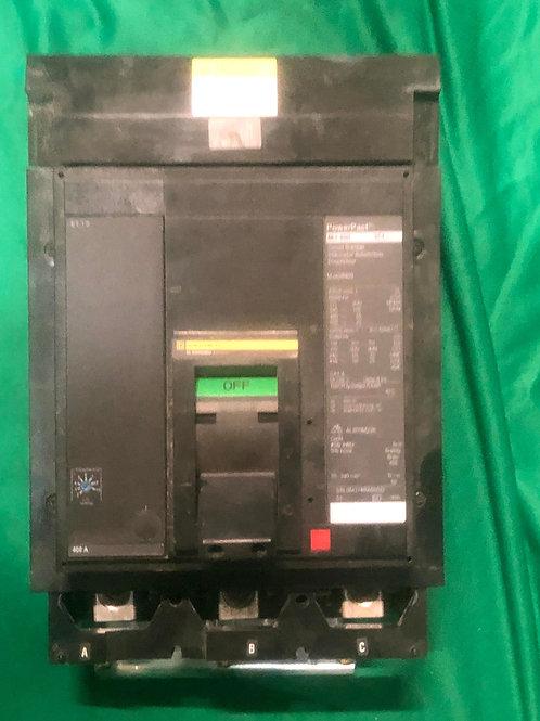 EDB34070  70 AMP 480 VOLT Circuit Breaker