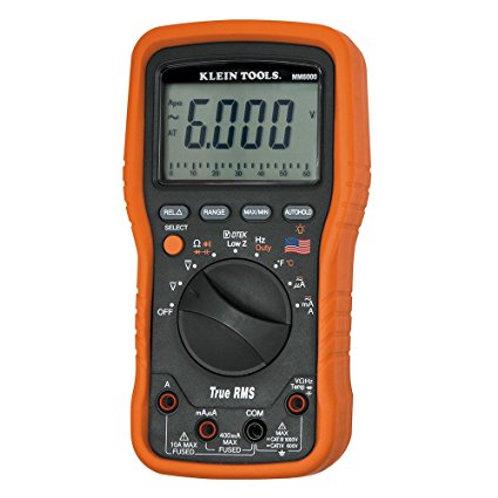 MM1000-HVAC Multimeter