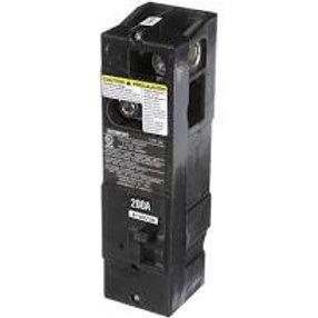 QS2200 200AMP Breaker 2-pole Siemens