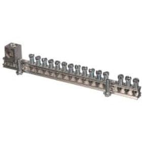 EC1GB15 15POS Ground Bar