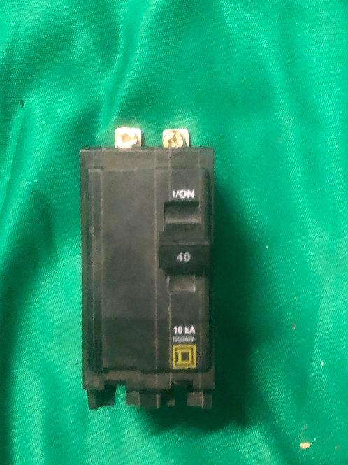 QOB240 120240V 40 AMP