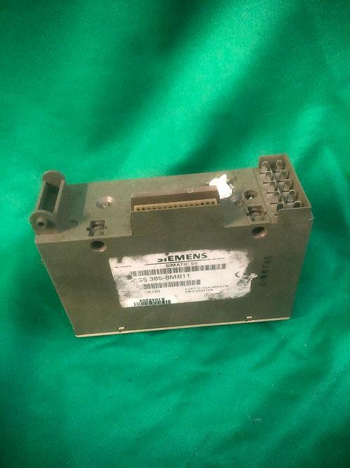 8MB11 Siemens PLC Card