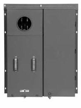 MCO816B1200CT 200 AMP Combo 120/240 meter